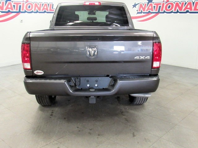 2018 Ram 1500 Crew Cab 4x4,  Pickup #42302 - photo 21