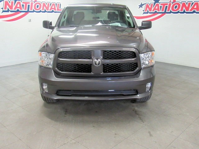 2018 Ram 1500 Crew Cab 4x4,  Pickup #42302 - photo 3