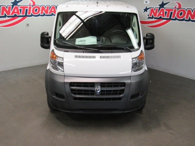 2018 ProMaster 1500 Standard Roof FWD,  Empty Cargo Van #42346 - photo 1