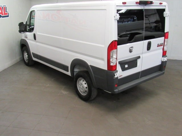 2018 ProMaster 1500 Standard Roof FWD,  Empty Cargo Van #42346 - photo 32