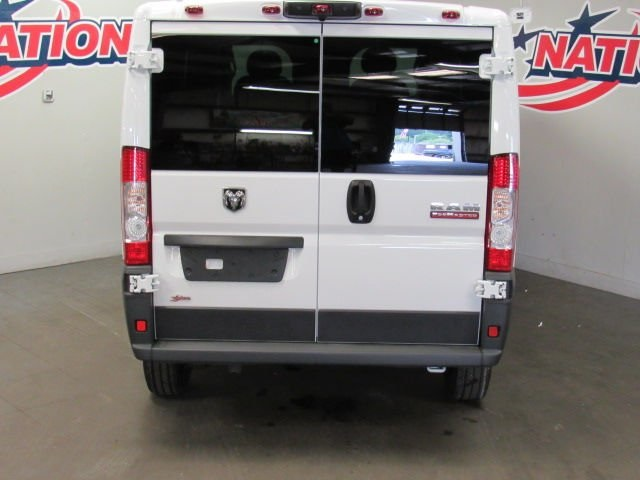 2018 ProMaster 1500 Standard Roof FWD,  Empty Cargo Van #42346 - photo 33