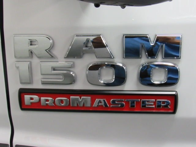 2018 ProMaster 1500 Standard Roof FWD,  Empty Cargo Van #42346 - photo 37