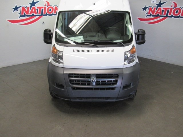 2018 ProMaster 1500 High Roof FWD,  Empty Cargo Van #42347 - photo 4