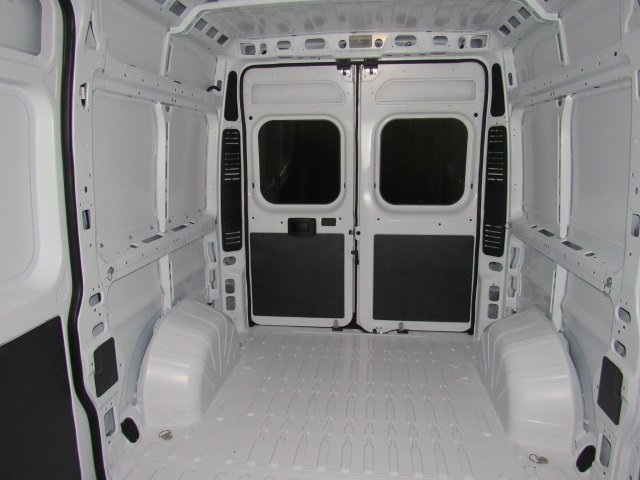 2018 ProMaster 1500 High Roof FWD,  Empty Cargo Van #42347 - photo 2