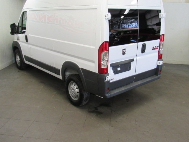 2018 ProMaster 1500 High Roof FWD,  Empty Cargo Van #42347 - photo 31