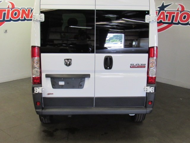 2018 ProMaster 1500 High Roof FWD,  Empty Cargo Van #42347 - photo 32