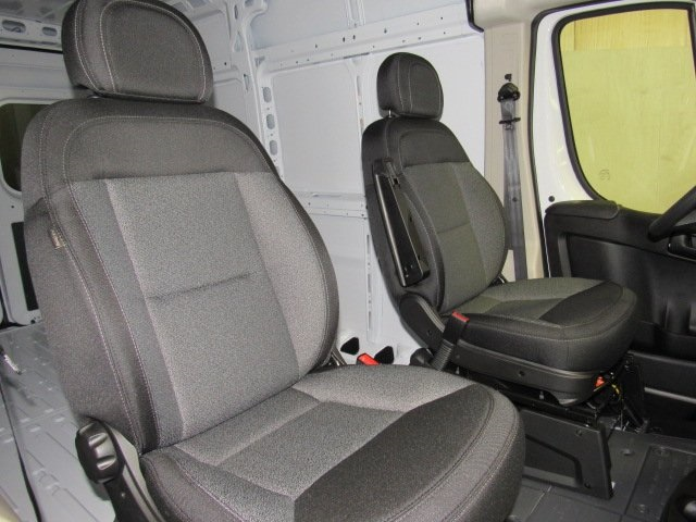 2018 ProMaster 1500 High Roof FWD,  Empty Cargo Van #42347 - photo 6