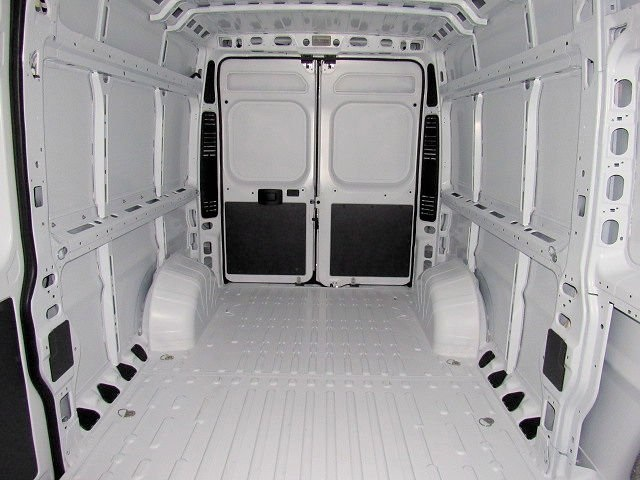 2018 ProMaster 2500 High Roof FWD,  Empty Cargo Van #42351 - photo 2