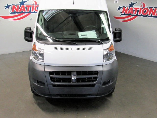 2018 ProMaster 2500 High Roof FWD,  Empty Cargo Van #42351 - photo 3