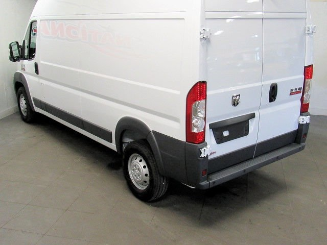 2018 ProMaster 2500 High Roof FWD,  Empty Cargo Van #42351 - photo 20