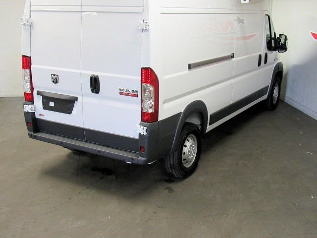 2018 ProMaster 2500 High Roof FWD,  Empty Cargo Van #42351 - photo 22