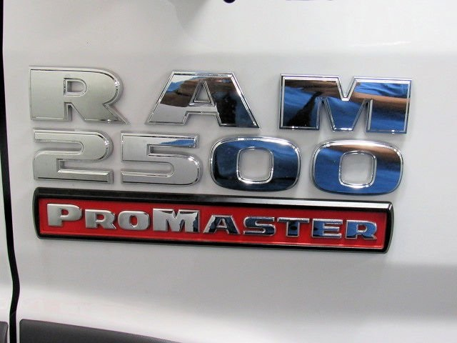 2018 ProMaster 2500 High Roof FWD,  Empty Cargo Van #42351 - photo 25
