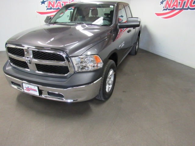 2018 Ram 1500 Quad Cab 4x4,  Pickup #42354 - photo 3