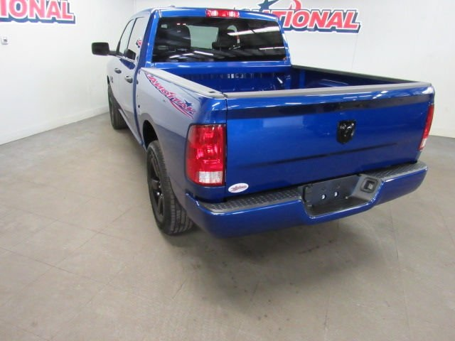 2018 Ram 1500 Crew Cab 4x2,  Pickup #42395 - photo 2
