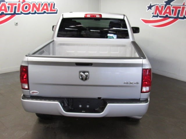 2018 Ram 1500 Quad Cab 4x4,  Pickup #42397 - photo 33