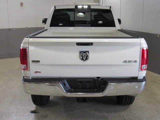 2018 Ram 2500 Crew Cab 4x4,  Pickup #42400 - photo 2