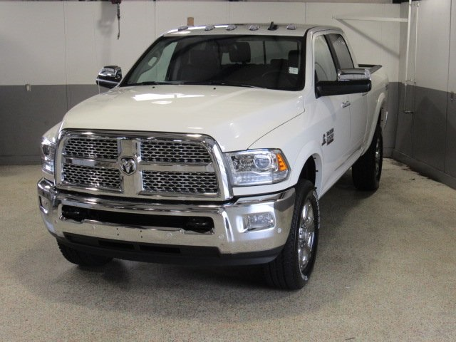2018 Ram 2500 Crew Cab 4x4,  Pickup #42400 - photo 6