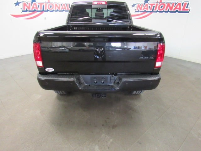 2018 Ram 2500 Mega Cab 4x4,  Pickup #42402 - photo 20
