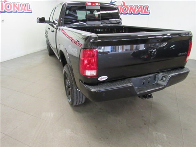 2018 Ram 2500 Mega Cab 4x4,  Pickup #42402 - photo 3