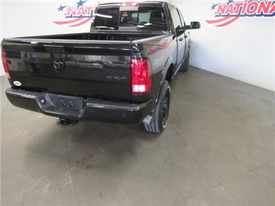 2018 Ram 2500 Mega Cab 4x4,  Pickup #42402 - photo 2