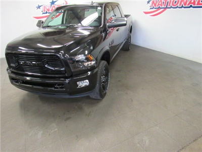 2018 Ram 2500 Mega Cab 4x4,  Pickup #42402 - photo 5