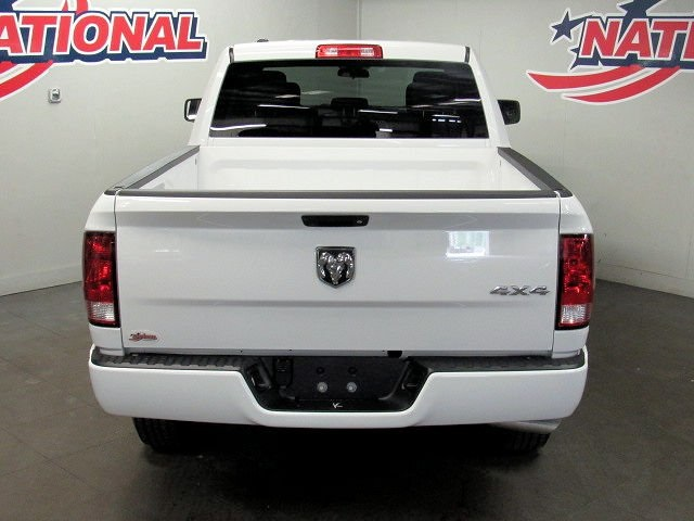2018 Ram 1500 Quad Cab 4x4,  Pickup #42408 - photo 2