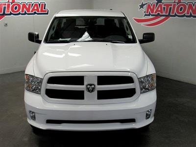 2018 Ram 1500 Quad Cab 4x4,  Pickup #42408 - photo 5