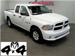 2018 Ram 1500 Quad Cab 4x4,  Pickup #42408 - photo 1