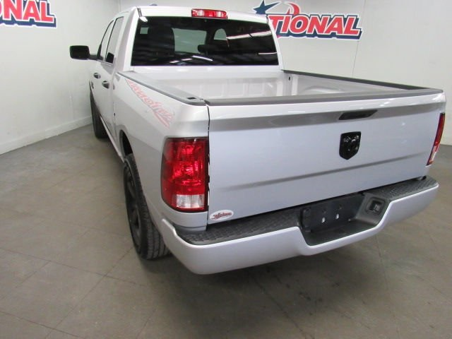 2018 Ram 1500 Crew Cab 4x2,  Pickup #42415 - photo 17
