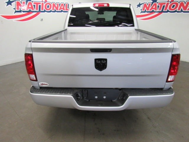2018 Ram 1500 Crew Cab 4x2,  Pickup #42415 - photo 18