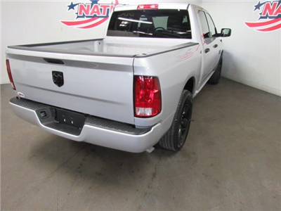 2018 Ram 1500 Crew Cab 4x2,  Pickup #42415 - photo 2