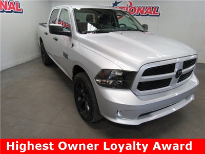 2018 Ram 1500 Crew Cab 4x2,  Pickup #42415 - photo 1