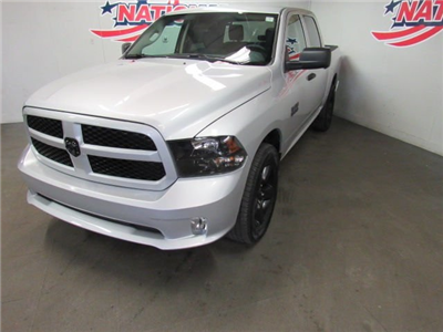 2018 Ram 1500 Crew Cab 4x2,  Pickup #42415 - photo 4
