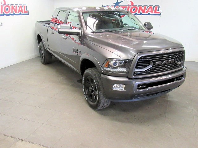 2018 Ram 2500 Mega Cab 4x4,  Pickup #42417 - photo 1