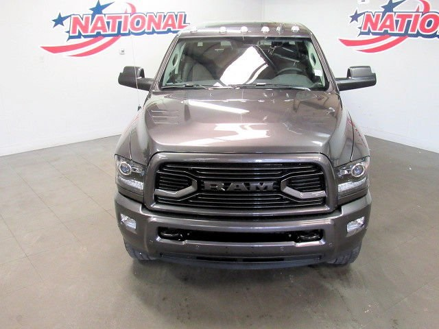 2018 Ram 2500 Mega Cab 4x4,  Pickup #42417 - photo 3