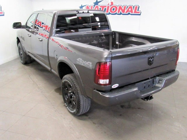 2018 Ram 2500 Mega Cab 4x4,  Pickup #42417 - photo 26
