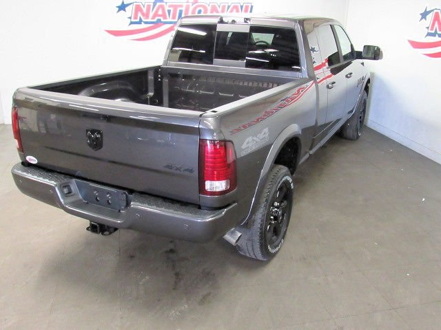 2018 Ram 2500 Mega Cab 4x4,  Pickup #42417 - photo 2