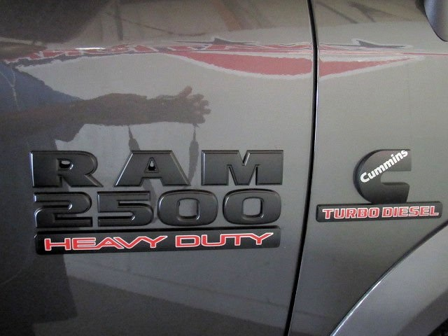 2018 Ram 2500 Mega Cab 4x4,  Pickup #42417 - photo 29