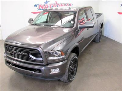 2018 Ram 2500 Mega Cab 4x4,  Pickup #42417 - photo 4
