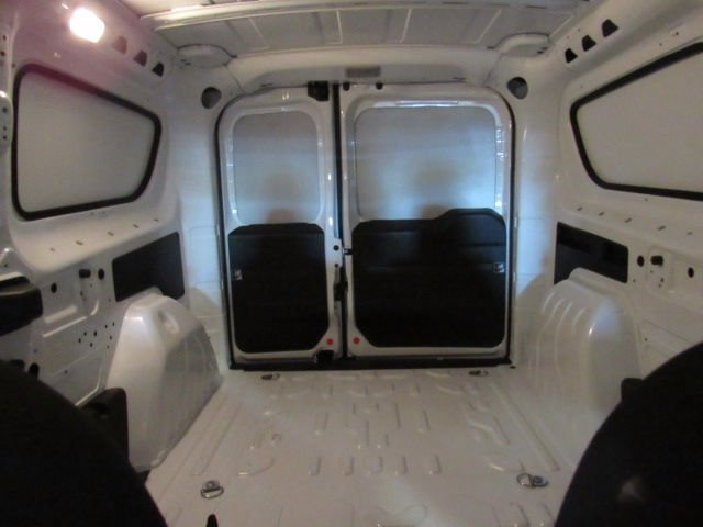 2018 ProMaster City FWD,  Empty Cargo Van #42440 - photo 2