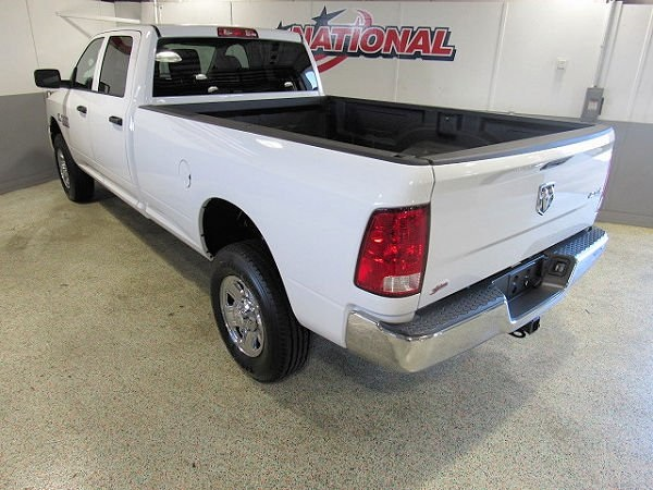 2018 Ram 2500 Crew Cab 4x4,  Pickup #42581 - photo 21