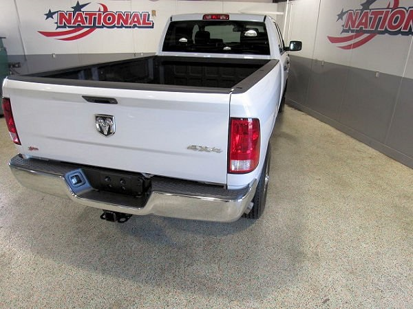 2018 Ram 2500 Crew Cab 4x4,  Pickup #42581 - photo 2