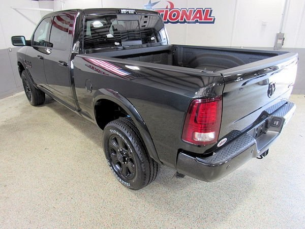 2018 Ram 2500 Crew Cab 4x4,  Pickup #42635 - photo 38