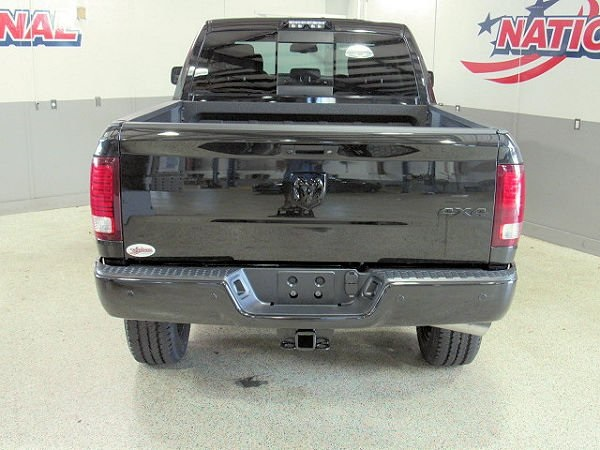 2018 Ram 2500 Crew Cab 4x4,  Pickup #42635 - photo 39