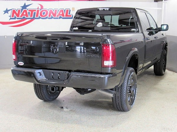 2018 Ram 2500 Crew Cab 4x4,  Pickup #42635 - photo 40