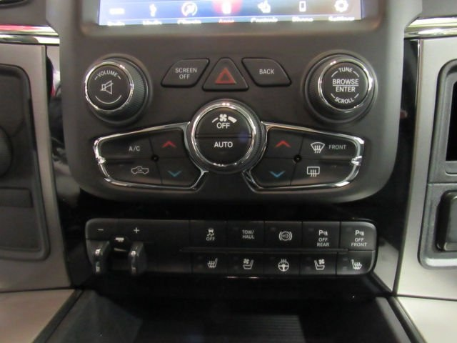 2018 Ram 2500 Crew Cab 4x4,  Pickup #42637 - photo 20