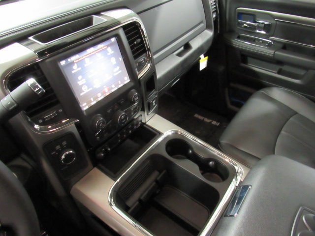 2018 Ram 2500 Crew Cab 4x4,  Pickup #42637 - photo 26