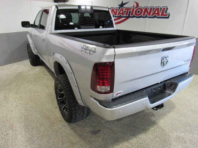 2018 Ram 2500 Crew Cab 4x4,  Pickup #42637 - photo 2