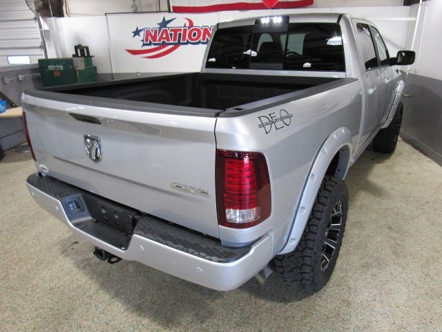 2018 Ram 2500 Crew Cab 4x4,  Pickup #42637 - photo 30