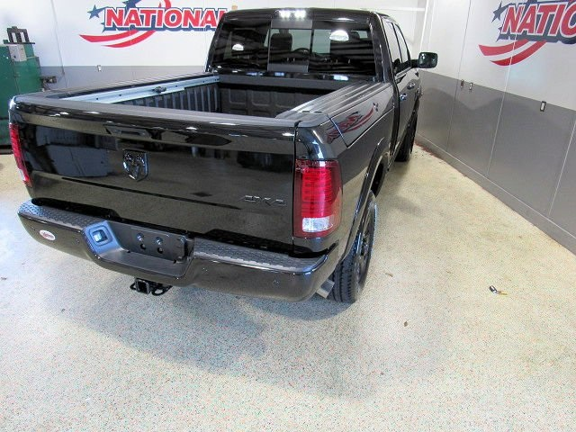 2018 Ram 2500 Crew Cab 4x4,  Pickup #42669 - photo 25